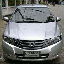 ขายรถเก๋ง Honda  City ivtec อ.เมือง จ.สุพรรณบุรี รูปเล็กที่ 2
