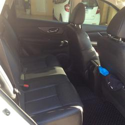 ขายรถ SUV NISSAN Xttrail. Hybrid เขตบางขุนเทียน. กรุงเทพ รูปเล็กที่ 5