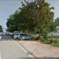 ที่ดินชายทะเล 107 ตรว. บ้านบางเกตุ ซอย2        300 ม.ถึงชายหาด บรรยากาศ สงบ รูปเล็กที่ 2