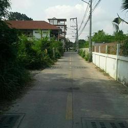 Land Pattaya  Na Klua area  880 sq.m very good land for doin รูปเล็กที่ 3