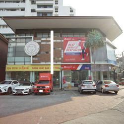 ขายอาคารพาณิชย์ 2 คูหา 3ชั้น เมืองทางธานี  รูปเล็กที่ 5