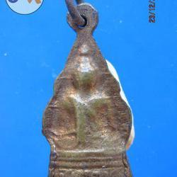 925 หล่อปั้มพระพุทธชินราช กริ่งเล็ก วัดใหญ่ ปี 2500 รูปเล็กที่ 2