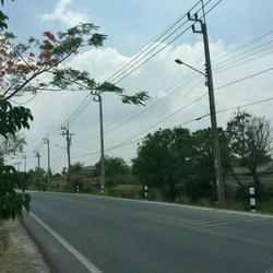 ขายที่ดินเปล่า 279 ตรว ราคาถูก บางใหญ่ นนทบุรี  รูปเล็กที่ 1