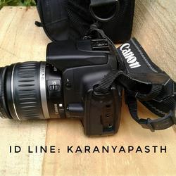 กล้อง canon eos 350d รูปเล็กที่ 5