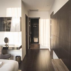 Quattro by Sansiri (Thonglor 4) condominium for rent near BTS Thonglor รูปเล็กที่ 5