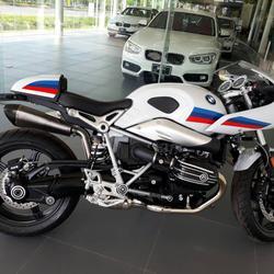 ขาย BMW รุ่น R nine T Racer รูปเล็กที่ 2