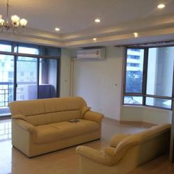Royal Castle for Rent - 3 bed / 3 bath / 195 sqm  รูปเล็กที่ 2