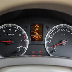 Suzuki Ertiga 1.4 GX เบนซิน 2013 รูปเล็กที่ 6