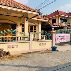 ขายบ้านเดี่ยวชั้นเดียว หมู่บ้านยุคลธร ขนาด 67.1 ตรว หมู่บ้านยุคลธร อ.พระพุทธบาท จ.สระบุรี    รูปเล็กที่ 6