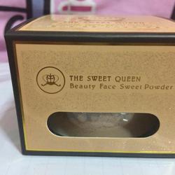 SIVINNA COLORS THE SWEET QUEEN BEAUTY FACE SWEET POWDER  ผลิตภัณฑ์แป้งทาหน้า รูปเล็กที่ 2