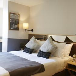 โรงแรมเปิดใหม่ ใจกลางกรุง ติดรถไฟฟ้า ราชเทวี รูปเล็กที่ 6