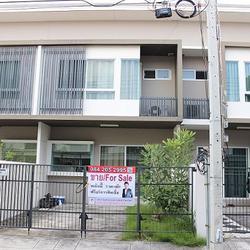 ขาย บ้าน อินดี้ ศรีนครินทร์ (Indy Srinakarin)