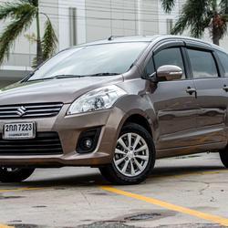 ปี 2013 SUZUKI ERTIGA 1.4 GX WAGON SUV 7ที่นั่ง รูปเล็กที่ 1