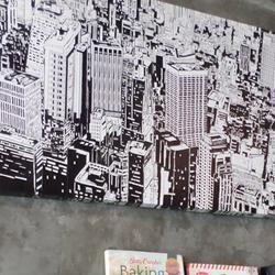 รูป black and white city รูปเล็กที่ 2
