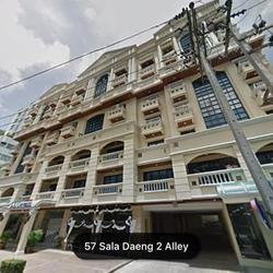 For rent or sale : Silom Terrace  รูปเล็กที่ 4