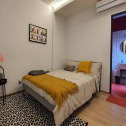 For Rent Modern Loft Townhome 2 Storeys in Sukhumvit 49 28sqw. near BTS Thonglor รูปเล็กที่ 4