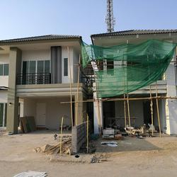 บ้านเดี่ยวเชียงใหม่ในหมู่บ้านบุรีทาน่า รูปเล็กที่ 5