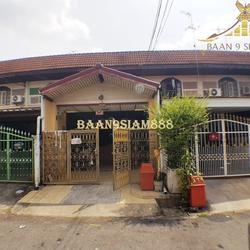ทาวน์เฮ้าส์ หมู่บ้าน บัวทองธานี2 รูปเล็กที่ 6