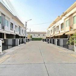 ขายบ้านใหม่สวย เดอะพลีโน่ พระราม5 ปิ่นเกล้า  รูปเล็กที่ 6