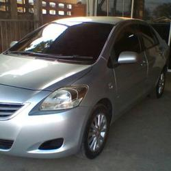 Toyota vios 1.5 Ev ปี2011 รถสวย นางฟ้า มีของแถม รูปเล็กที่ 2