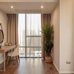 For rent  The Bangkok Sathorn (corner room) รูปเล็กที่ 3
