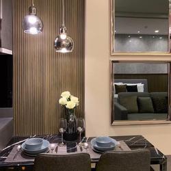 Ashton Asoke For rent 1 bed 35 sq.m. Fl.21 รูปเล็กที่ 3