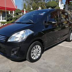 Suzuki Ertiga รูปเล็กที่ 6