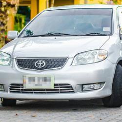 ขายรถรถเก๋ง Toyota Vios รูปเล็กที่ 2