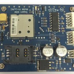 วงจร GSM Module รูปเล็กที่ 1