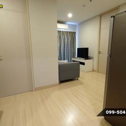 ให้เช่า คอนโด 2 ห้องนอน สะอาด สะดวก สบาย Lumpini Suite เพชรบุรี-มักกะสัน 43 ตรม. แถมยัง Built-In ทั้งห้องอีกนะ รูปเล็กที่ 2