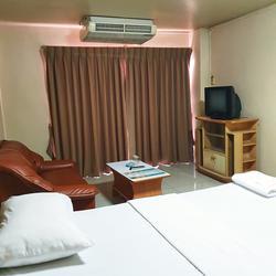เพียงคืนละ 790 บาท โรงแรมกรุงเทพราคาถูก รูปเล็กที่ 4