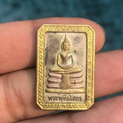 หลวงพ่อโสธร หลังพระพุทธชินราช รูปเล็กที่ 2