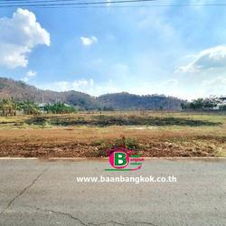 ที่ดินเปล่า 5-1-37 ไร่ แก่งคอย สระบุรี หน้ากว้างประมาณ 86 M x 100 M เป็นพื้นที่สีเขียว ทำโรงงานที่เกี่ยวข้องกับการเกษตร รูปเล็กที่ 6