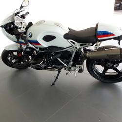 ขาย BMW รุ่น R nine T Racer รูปเล็กที่ 3