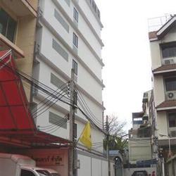ขายอาคารพาณิชย์ 6 ชั้น อยู่ในซอยกรุงธนบุรี 6  เนื้อที่ 234.8 รูปเล็กที่ 6