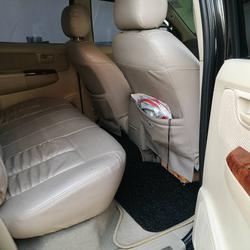 2005 Toyota Hilux Vigo 3.0 Double Cab ขายด่วน โทรก่อนได้ก่อนครับ เจ้าของขายเอง  รูปที่ 5