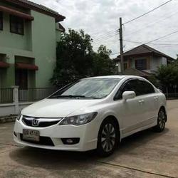 Honda Civic รูปเล็กที่ 2
