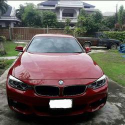ขายรถเก๋ง BMW 420 D f32 เขตบางเขน กรุงเทพ ฯ 10230 รูปเล็กที่ 4