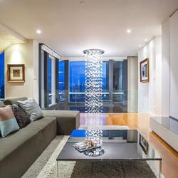 For sale : Fullerton Sukhumvit 3 floors penthouse  รูปเล็กที่ 3