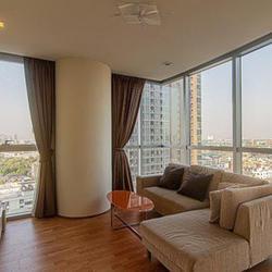 For rent Le Luk condominium Sukhumvit  near BTS Phra Khanong 1 bed 55 sqm. รูปเล็กที่ 3