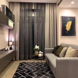 Ashton Asoke For rent 1 bed 35 sq.m. Fl.21 รูปเล็กที่ 2