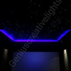 Fiber optic stars ceiling(ดาวบนฝ้าเพดาน) รูปเล็กที่ 2