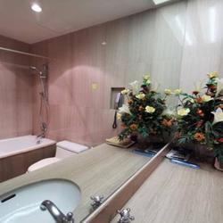 For Rent,bargain price,Langsuan Ville Condo near BTS Ratchadamri 77 sqm 1 bed รูปเล็กที่ 5