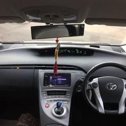 ขายรถยนต์ Toyota Prius ลำลูกกา ปทุมธานี รูปเล็กที่ 6