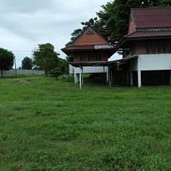 ขายที่ดิน แปลงใหญ่  อำเภอท่าม่วง กาญจนบุรี รูปเล็กที่ 3