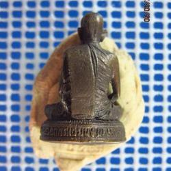 5136 รูปหล่ออุดกริ่งหลวงพ่อเสาร์ วัดกุดเวียน รุ่นสร้างศาลา จ รูปเล็กที่ 2