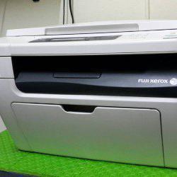 เครื่องปริ้นเตอร์ เลเซอร์ Fuji Xerox (M215b) รูปเล็กที่ 1