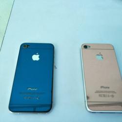 ขาย iphone 4s  2 เครื่อง รูปเล็กที่ 1