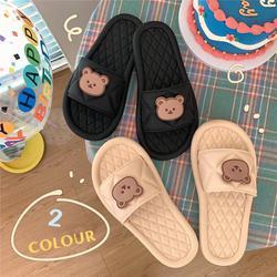 รองเท้าแตะน้องหมี ใส่สบาย รูปเล็กที่ 1