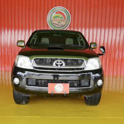 Toyota Hilux Vigo (E) cab